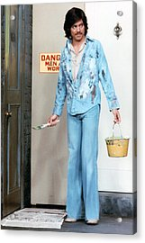 Freddie Prinze In Chico And The Man  Acrylic Print