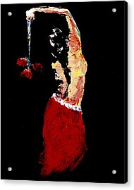 Free Form Acrylic Print