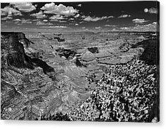 Grand Canyon Acrylic Print by RicardMN Photography