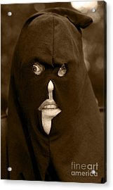 Historical Headsman Acrylic Print by Jorgo Photography - Wall Art Gallery