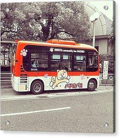 #japan ( #日本 ) #tokyo ( #東京 ) Acrylic Print