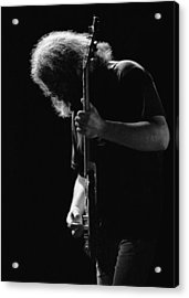 Jerry Sillow Acrylic Print