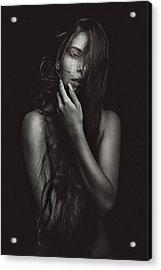 Klaudia Acrylic Print