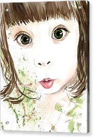 Embrace Wonder Acrylic Print