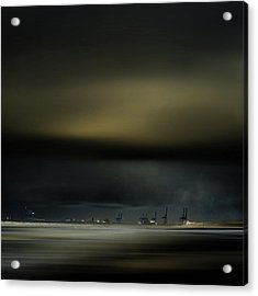 Northern Wind Acrylic Print