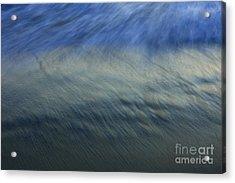 Ocean Impressions Acrylic Print