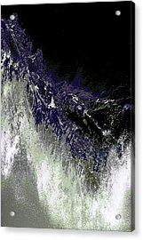 Ocean Series 35 Acrylic Print by Franco Timitilli