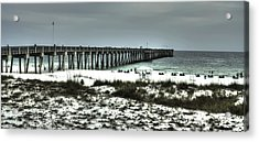 Panama City Beach Acrylic Print