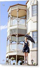 Prepared For Storm Season Acrylic Print by Jorgo Photography - Wall Art Gallery