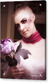 Present Acrylic Print by Jorgo Photography - Wall Art Gallery