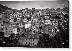 Ragusa Acrylic Print