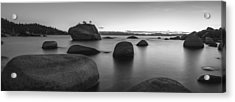 Acrylic Print featuring the photograph Serenity by Brad Scott