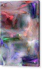 Spikemoss Nb 2 Acrylic Print