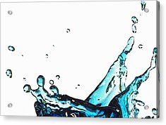Splash 1 Acrylic Print