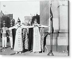 Suffragettes, 1915 Acrylic Print