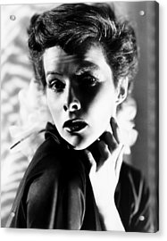 Sylvia Scarlett, Katharine Hepburn, 1935 Acrylic Print