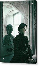 Sylwia Acrylic Print