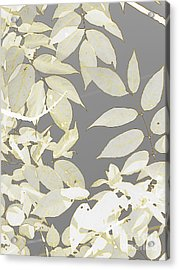 Tapestry Acrylic Print by France Laliberte