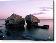 Two Acrylic Print by Andrea Galiffi