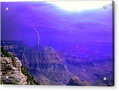United States, Arizona, Grand Canyon Acrylic Print by Jaynes Gallery