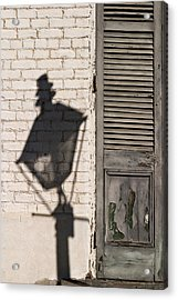 Usa, Louisiana, New Orleans, French Acrylic Print by Jaynes Gallery