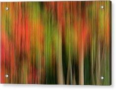 Usa, Washington State, Walla Walla Acrylic Print