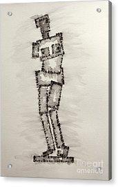 Venus De Milo   Acrylic Print by Igor Kislev
