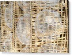 Vietnam, Cu Chi, Lang Banh Trang Acrylic Print by Cindy Miller Hopkins
