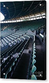Wimbledon Scenes Acrylic Print by ELITE IMAGE photography By Chad McDermott
