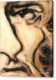 10.  John Tyler Acrylic Print