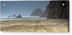 10 Mile Beach Acrylic Print