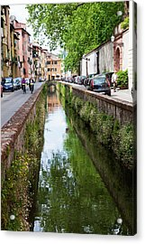 Europe, Italy, Lucca Acrylic Print