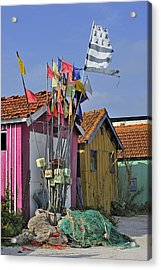 Acrylic Print featuring the photograph 120920p200 by Arterra Picture Library