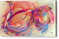 1273 Acrylic Print