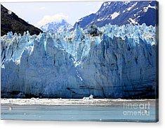 Glacier Bay National Park Acrylic Print by Sophie Vigneault