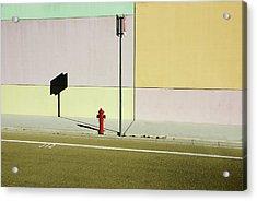 148/15 Expo Acrylic Print