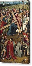 Bosch, Hieronymus Van Aeken, Called Acrylic Print