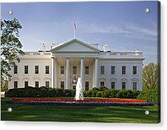 Usa, Washington, D Acrylic Print by Jaynes Gallery