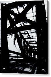 03 Acrylic Print