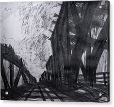05 Acrylic Print