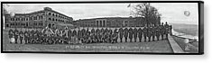 17th Field Artillery Band Acrylic Print