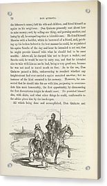 The History Of Don Quixote Acrylic Print by British Library
