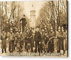 1899 Squad Nd Acrylic Print