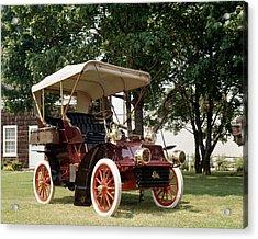 1900s Antique Cadillac Automobile Acrylic Print