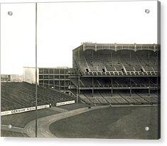 1923 Yankee Stadium Acrylic Print