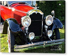 1924 Buick Acrylic Print