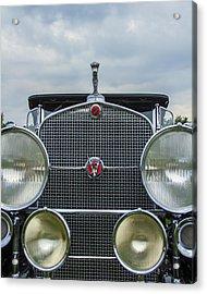 1930 Cadillac V-16 Acrylic Print