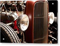 1932 Ford Hotrod Acrylic Print