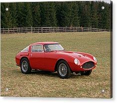 1953 Ferrari 250 Mille Miglia Acrylic Print
