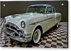 1953 Packard Clipper Acrylic Print